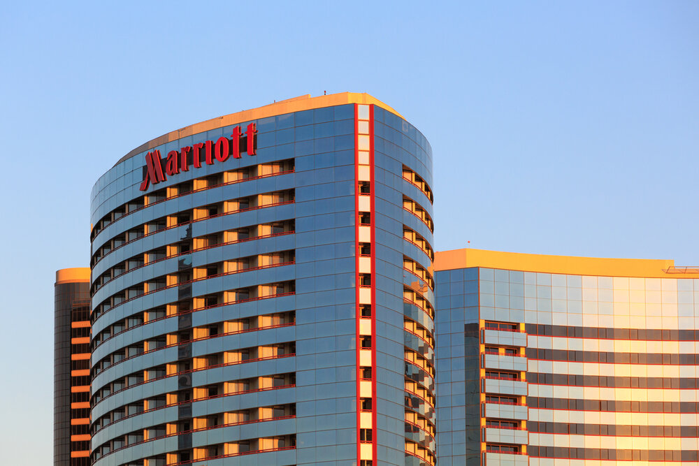 Chinese hackers stole data from this hotel chain