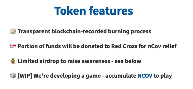 corona-coin-token-features