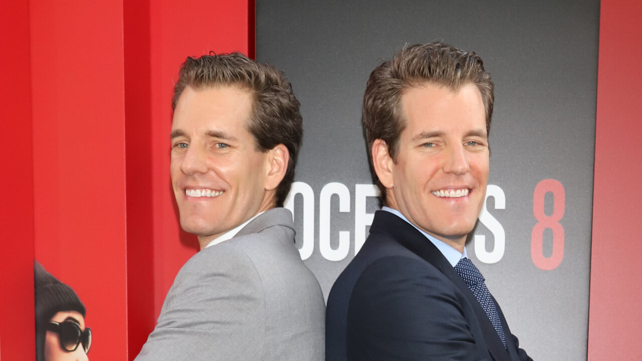 Winklevoss-led crypto custodian Gemini Custody announced today that it will allow customers to store Filecoin when the network is ready.