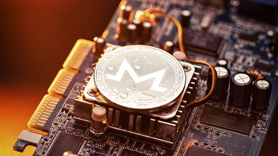 Monero is the new Bitcoin