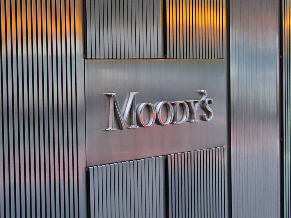 Moody's confirms credit rating