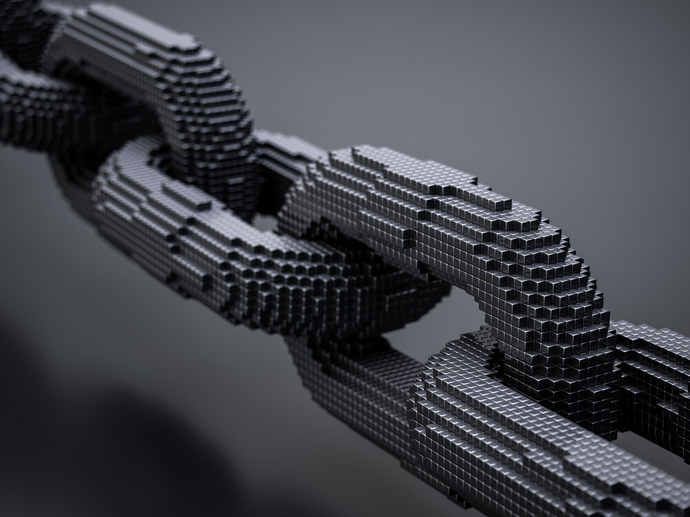 Europe is building a blockchain