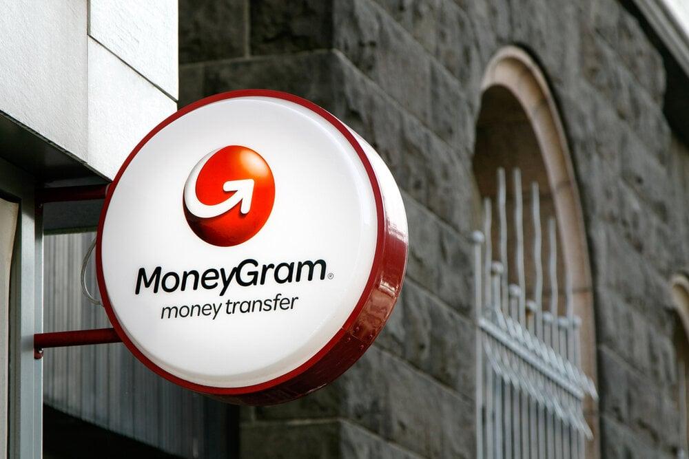 Moneygram partnered with Ripple