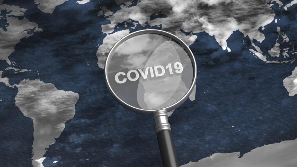 WHO, IBM, Microsoft launch blockchain hub to track coronavirus