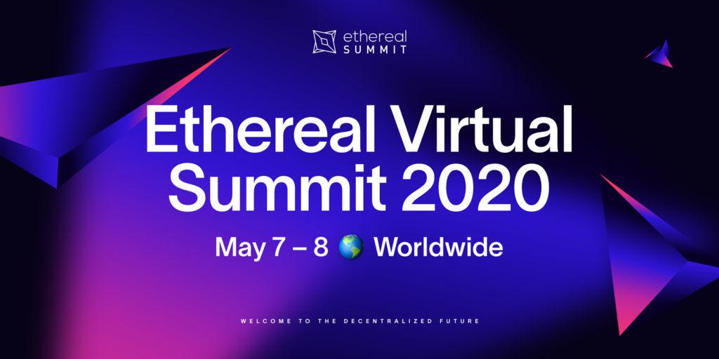 Ethereal goes ahead as virtual event