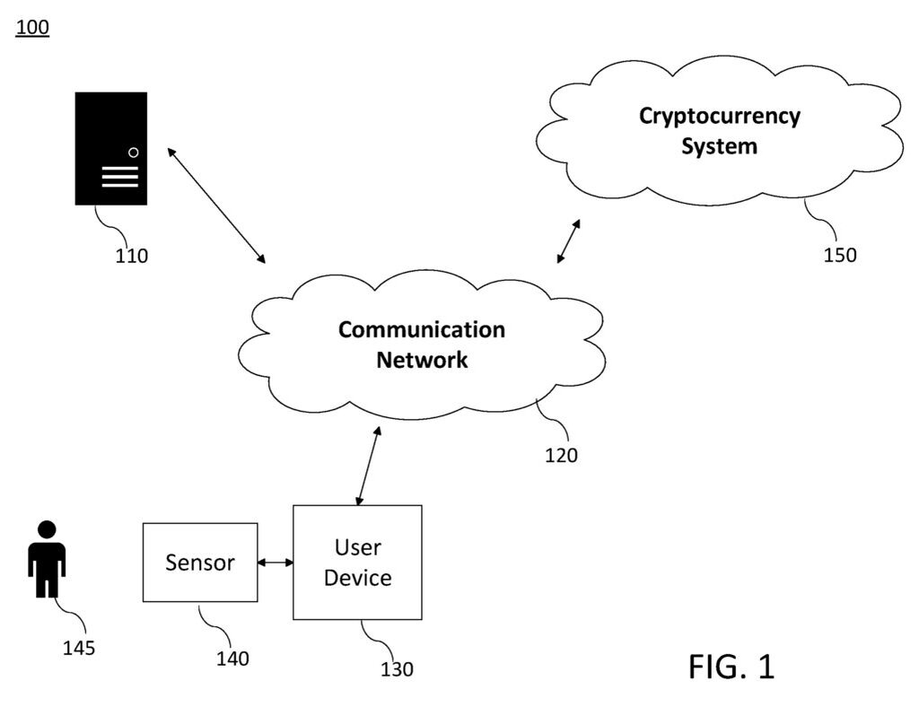 Microsoft patent uses your subconscious to mine crypto