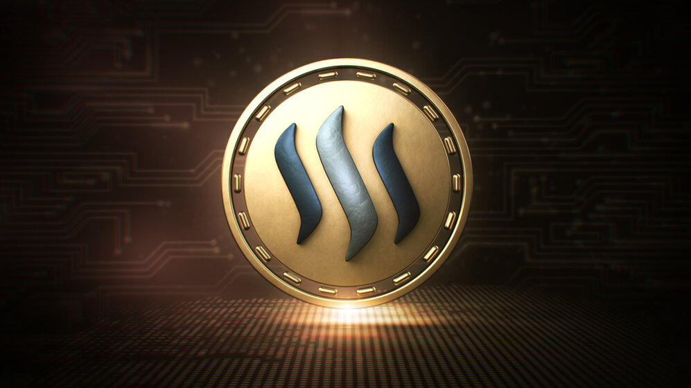 Fighting for the Steem cryptocurrency