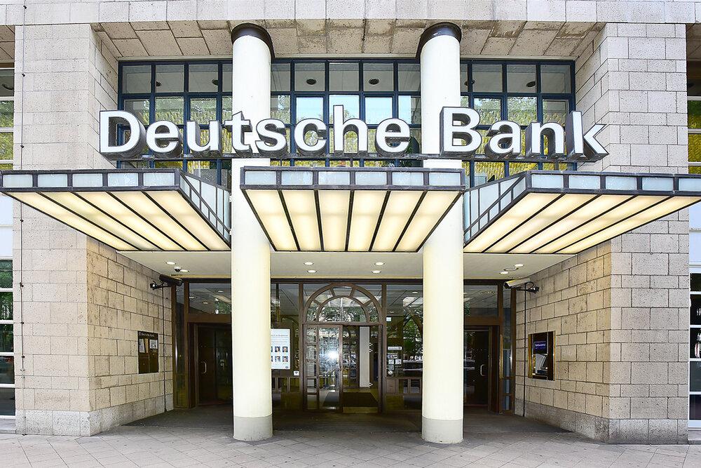 Deutsche Bank says money will go digital