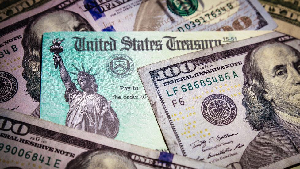Coronavirus checks used to buy Bitcoin