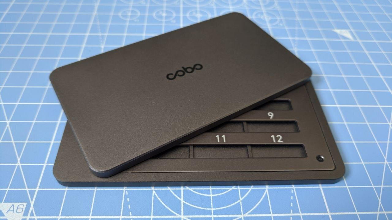 Cobo Tablet