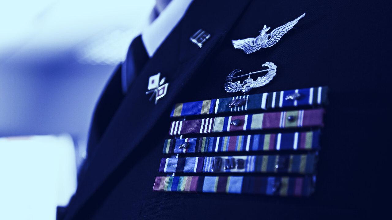 Amazon, IBM, other tech giants urge US military to embrace blockchain
