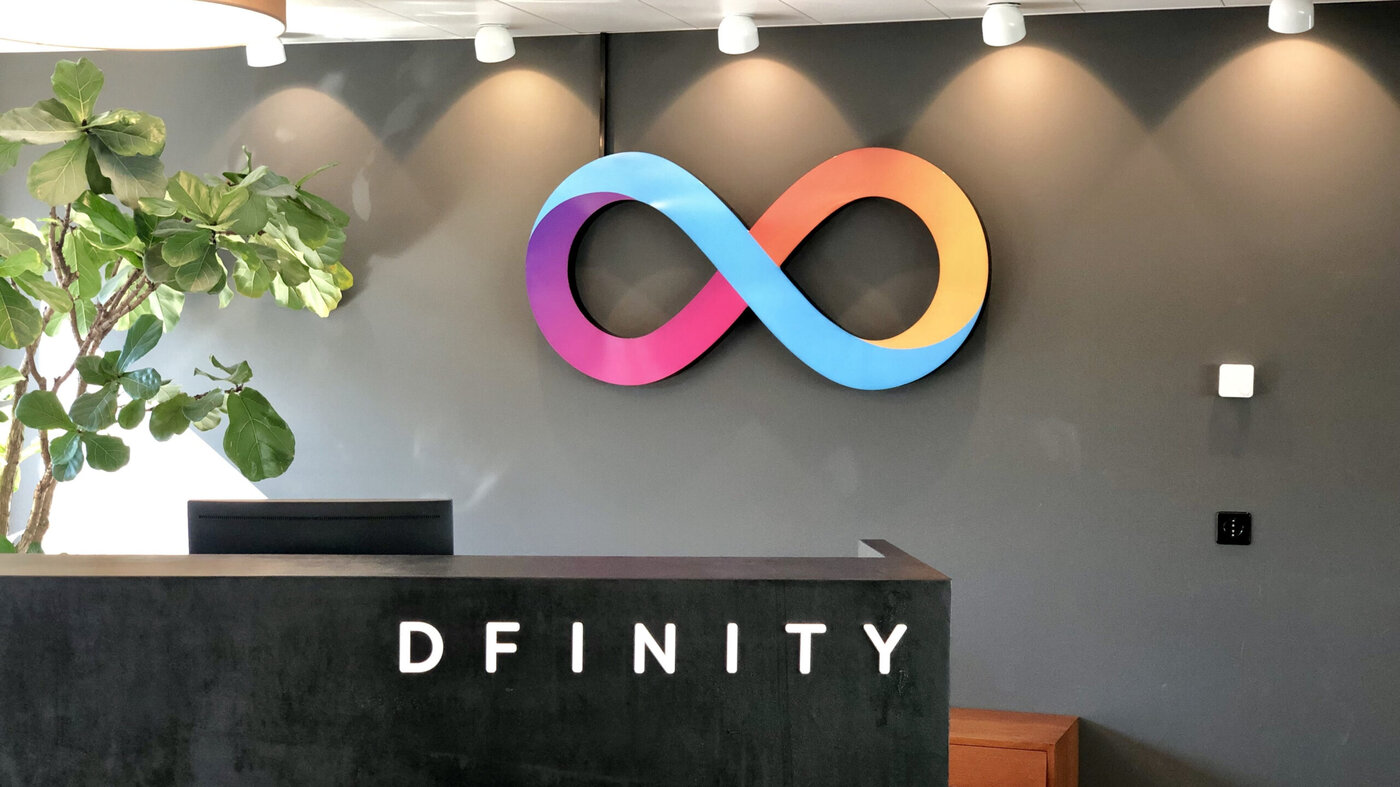 Dfinity creates a TikTok that doesn't snoop on your data
