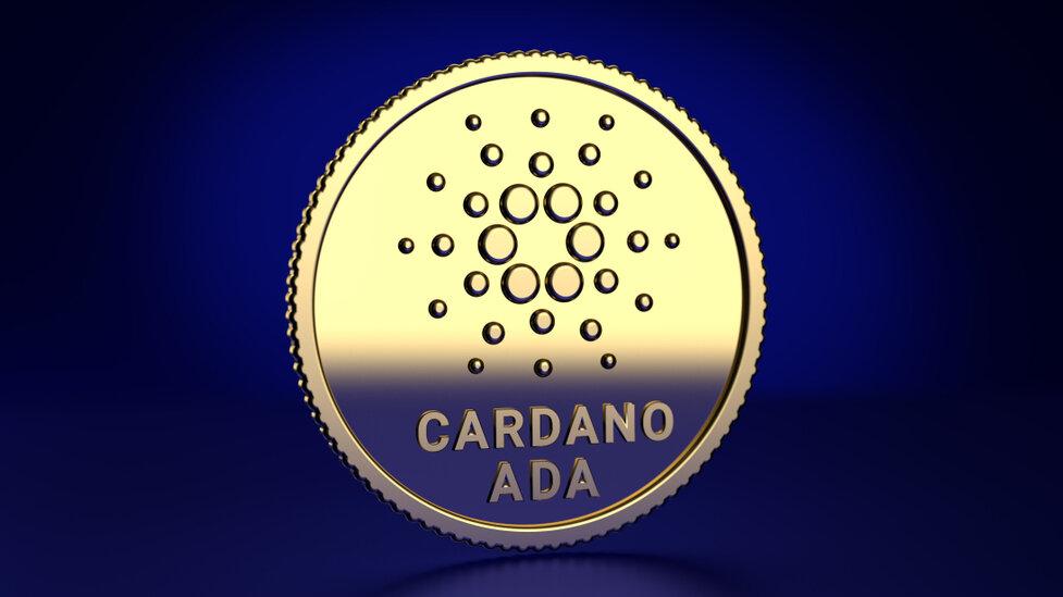 Cardano up 50% in last week