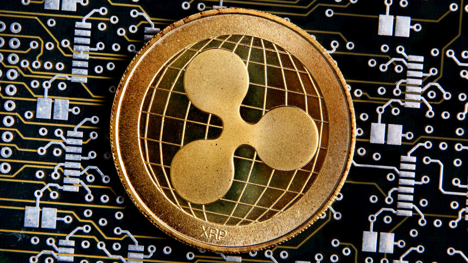 XRP price catches momentum