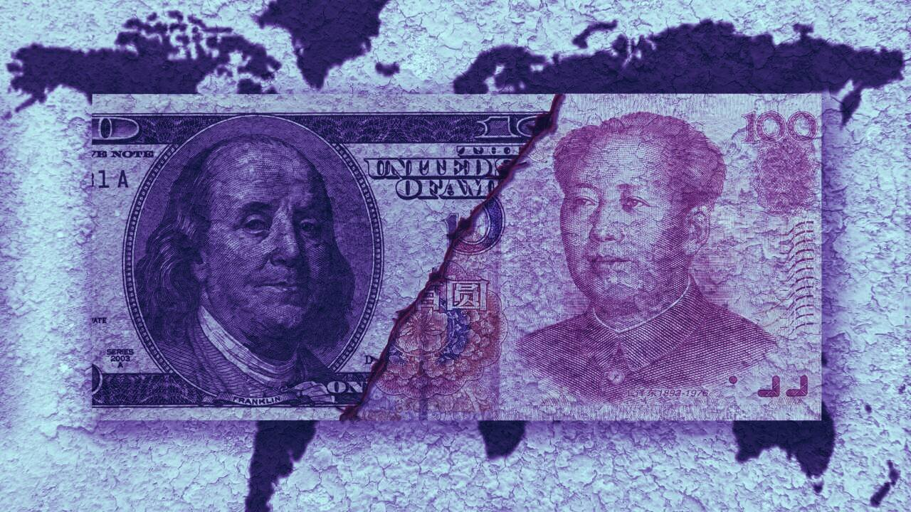 Crypto's Cold War: US and China's Battle for Blockchain Supremacy