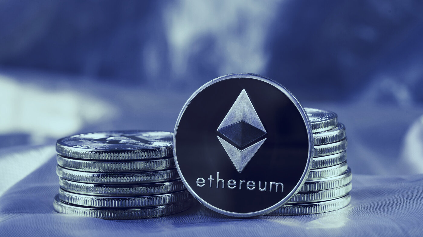 Ethereum Transaction Fees Fall by 58%—But They're Still Expensive - Decrypt