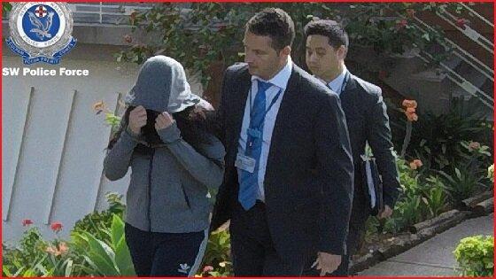 Australian woman jailed over crypto crime