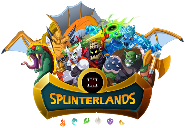 Splinterlands on the Steem blockchain