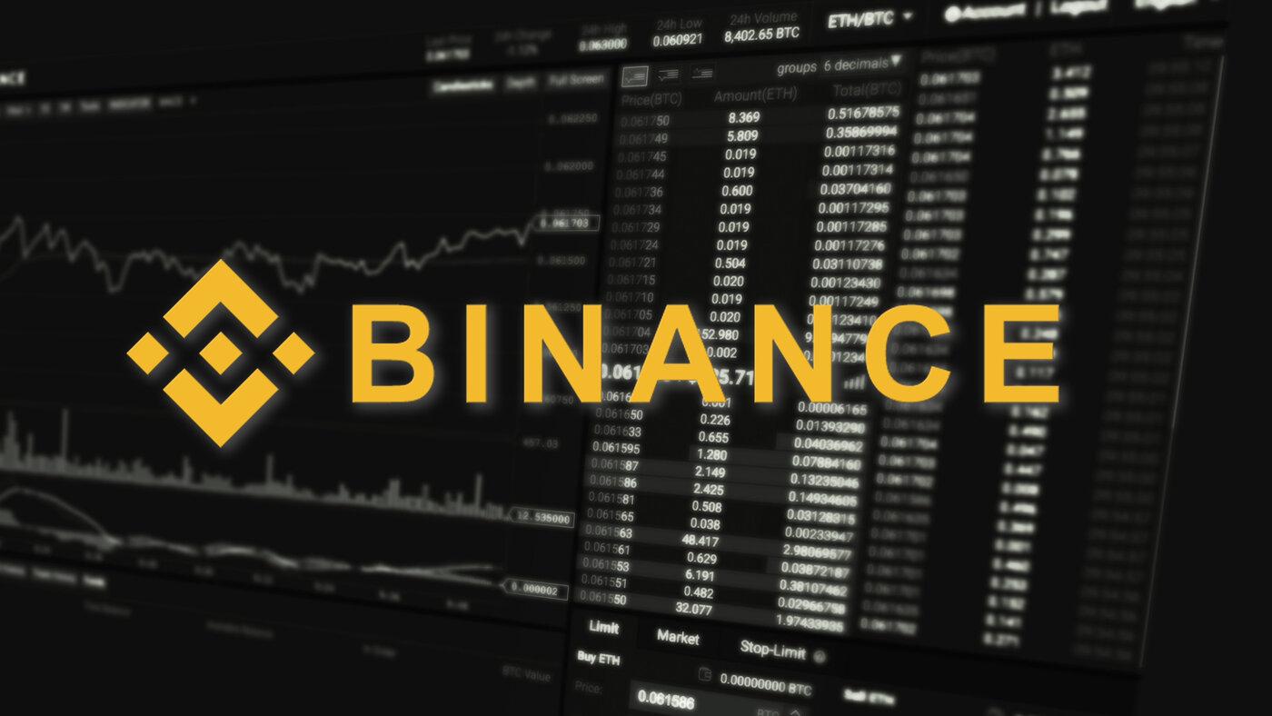 Binance es uno de los intercambios de criptomonedas más grandes del mundo (Imagen: Shutterstock)