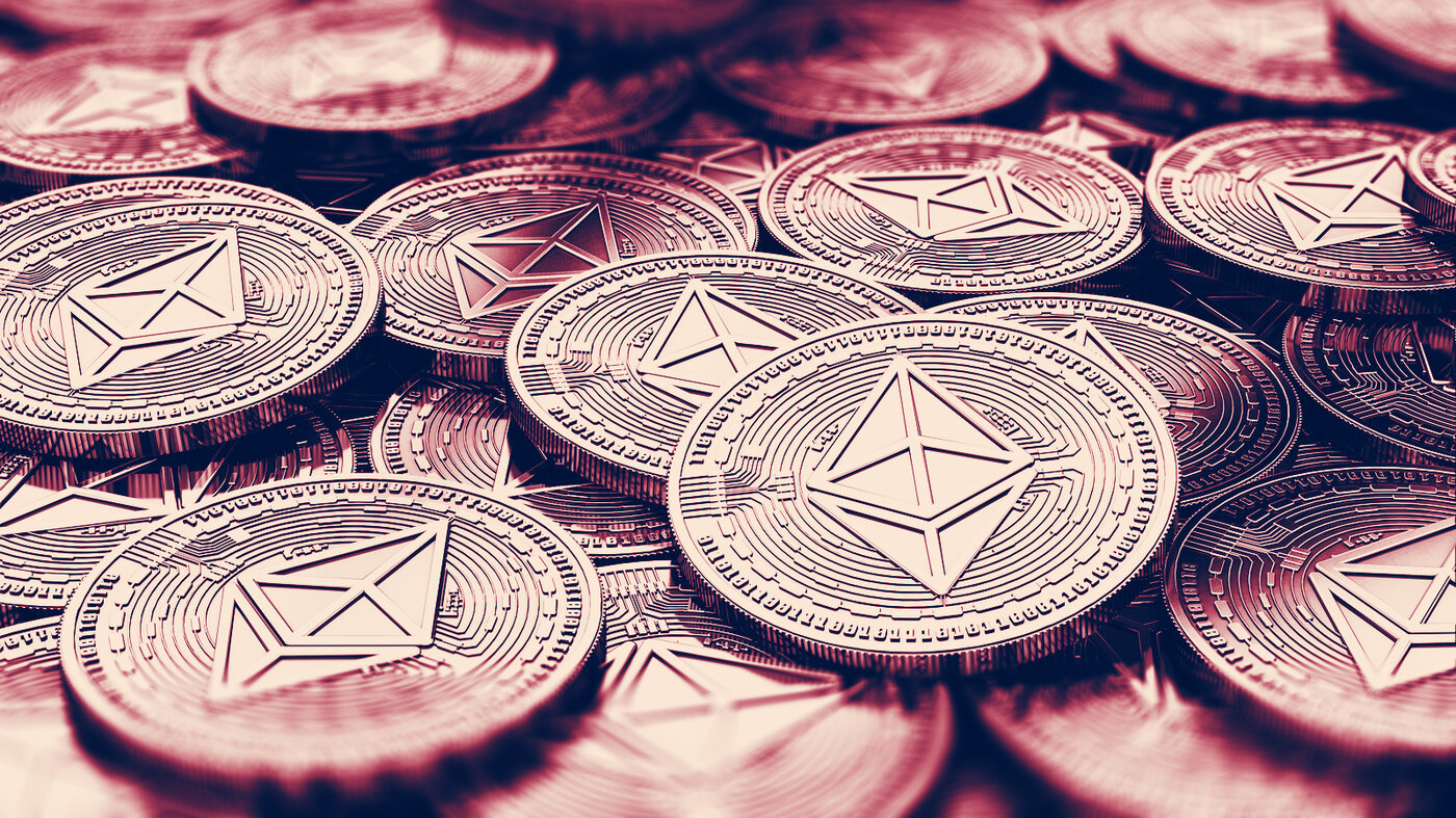 Ethereum Rebounds as Bitcoin Holds Steady - Decrypt