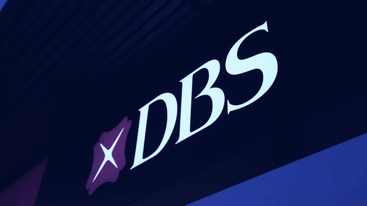 Singapore Bank DBS Issues .3 Million in Blockchain Bonds