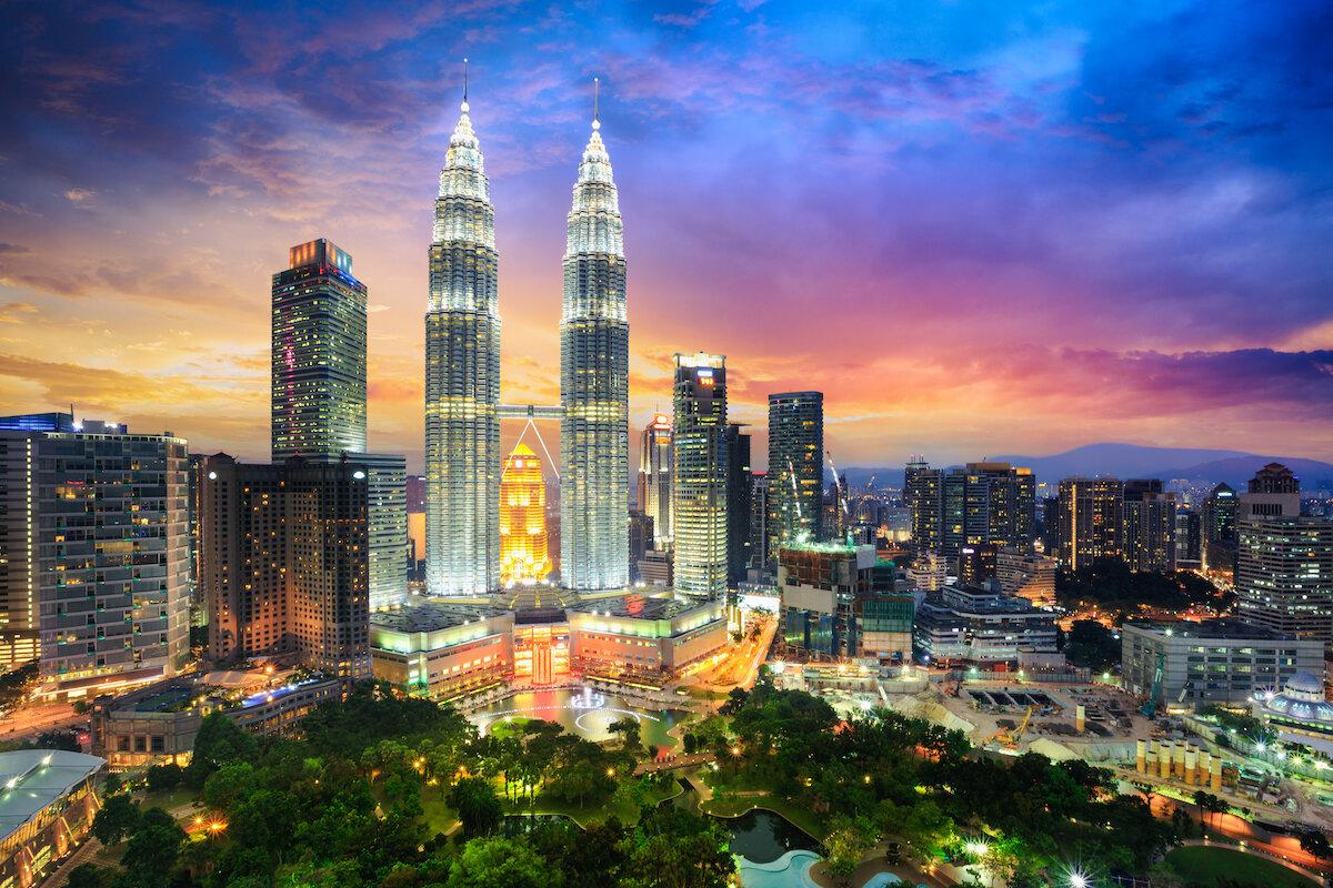 Kuala Lumpar Malysia