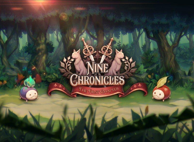 Nine Chronicles screenshot