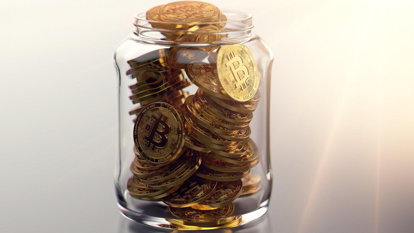 Bitcoin holdings