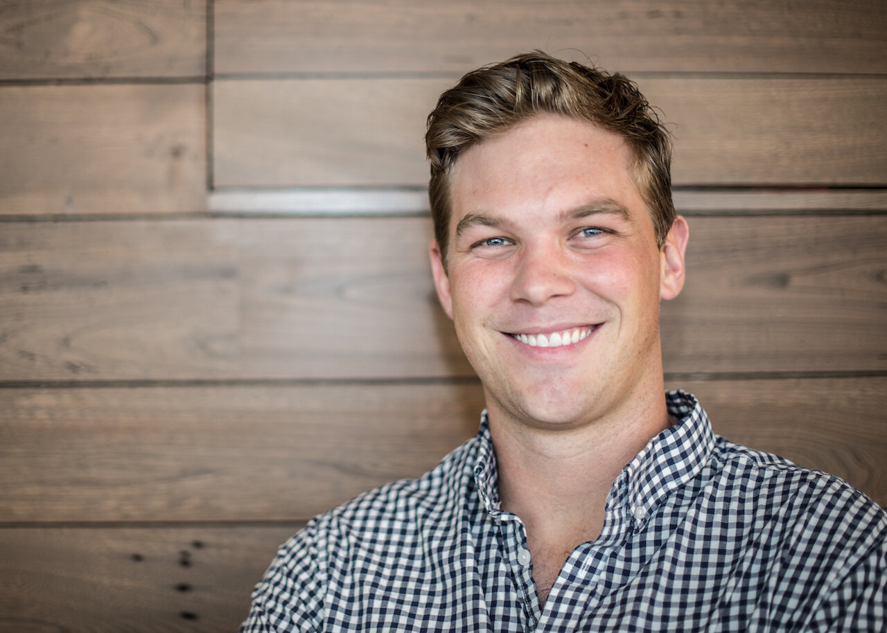 profile photo of Michael Anderson of Framework Ventures