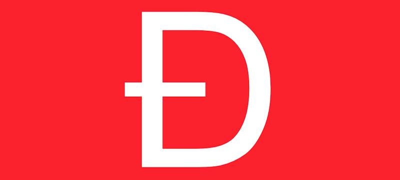 The DAO logo