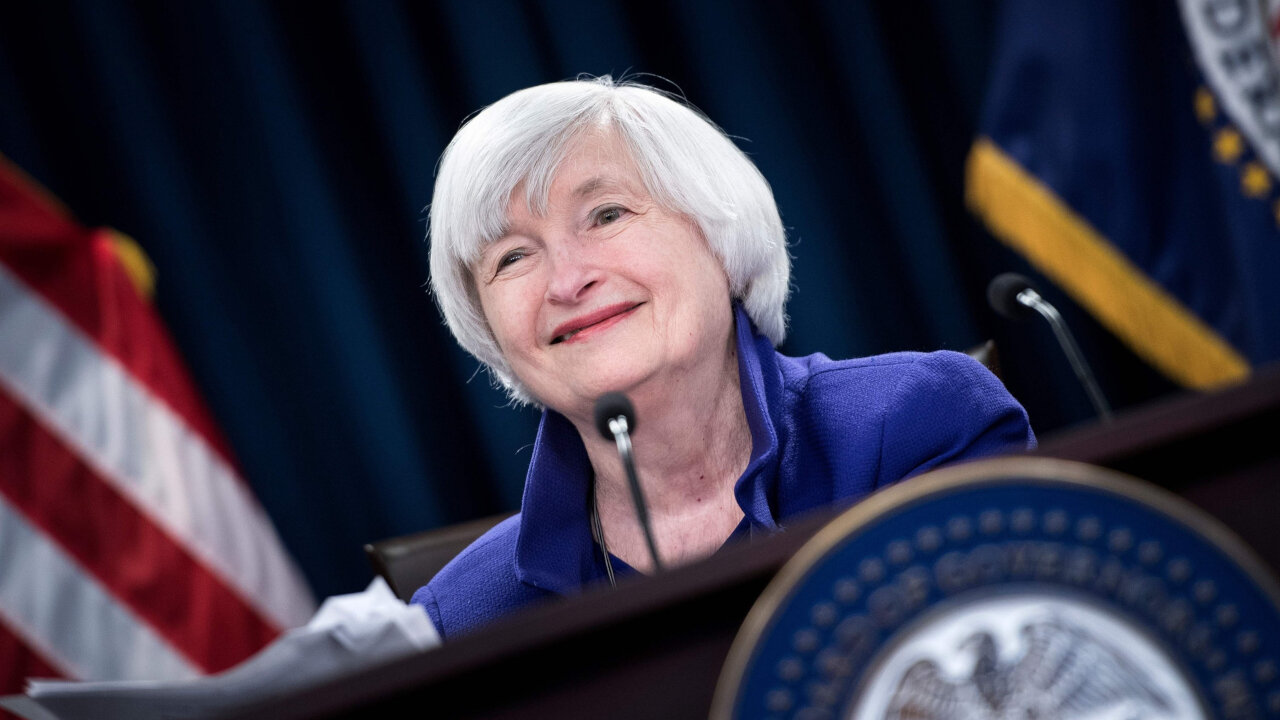 Janet Yellen, the former chair of the Federal Reserve, is no fan of crypto.