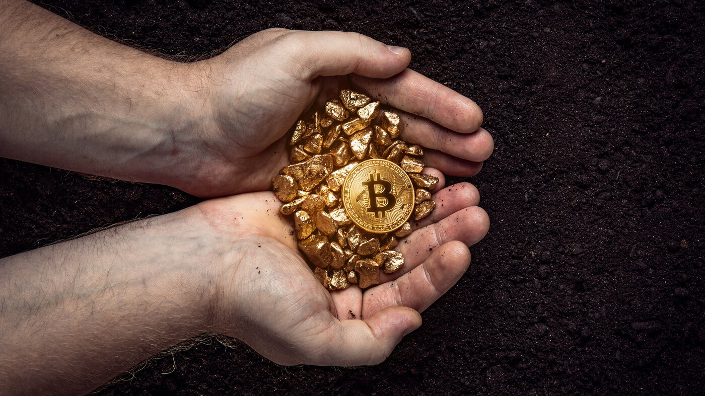 Varias empresas quieren tener Bitcoin dentro de su patrimonio. Imagen: Shutterstock