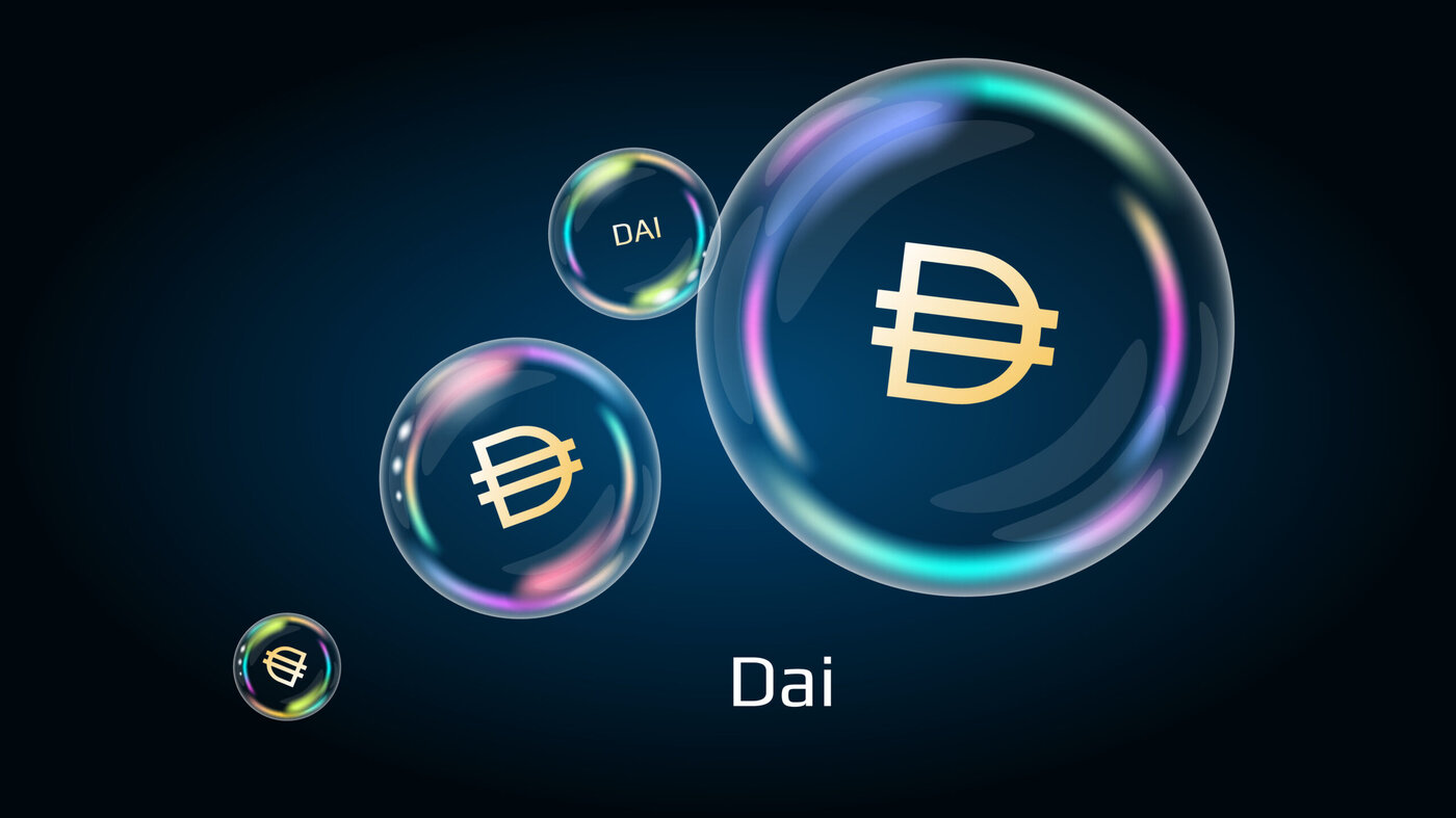 DAI is a stablecoin