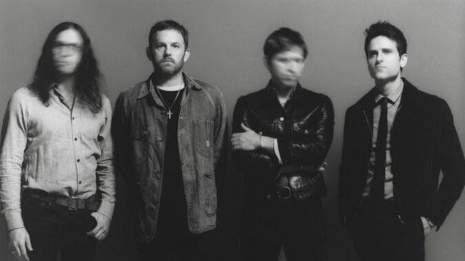 Kings of Leon. Credit: Matthew Followill