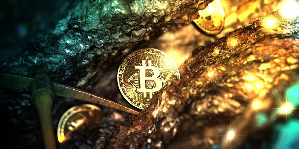 Mining for Bitcoin