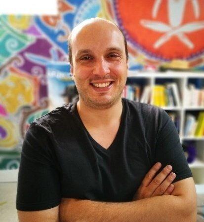 Nicolas Pouard