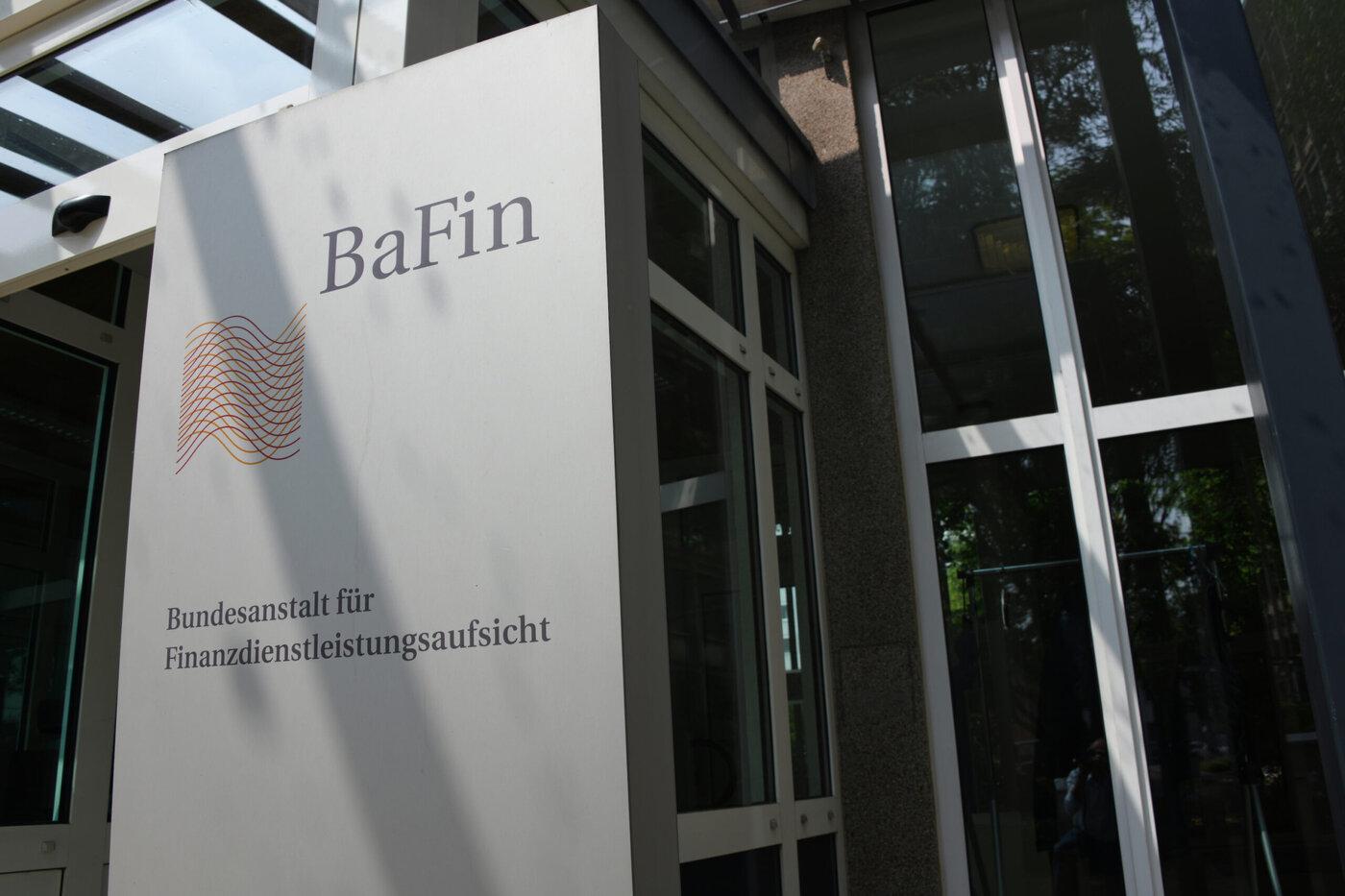 BaFin Germany