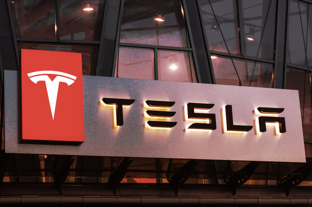 Elon Musk's Tesla Sold Bitcoin in Q1, Earnings Report Reveals