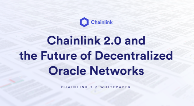 Chainlink whitepaper