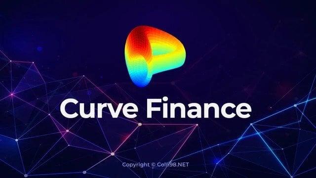 Logo de Curve Finance