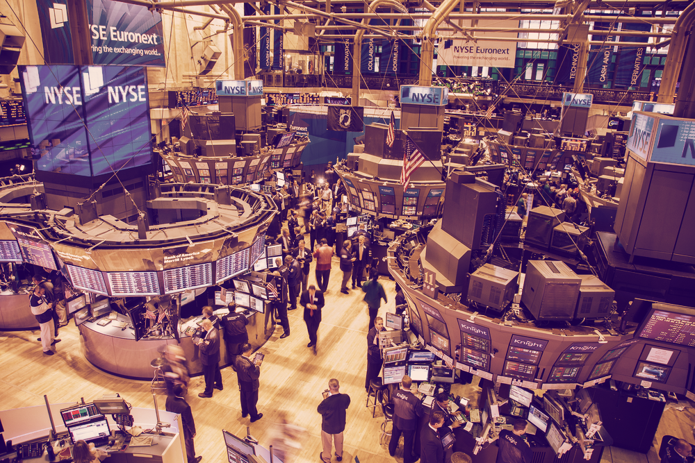 NYSE Is Doing NFTs and No One Knows What to Make of It