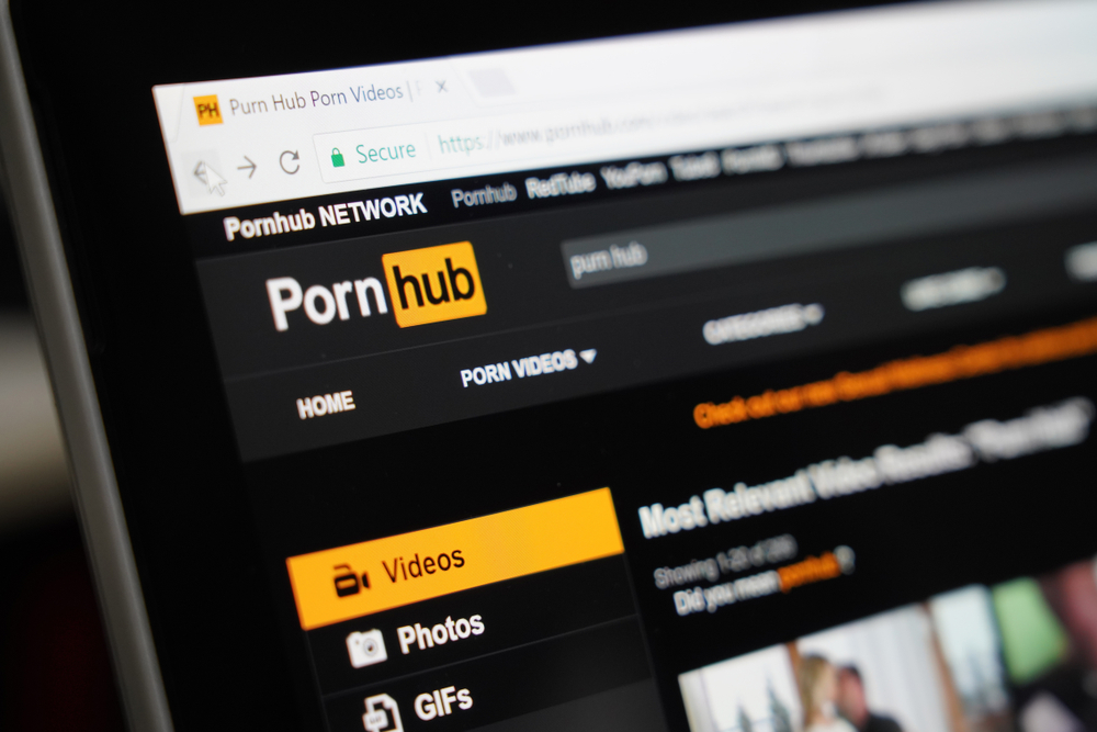 pornhub wants users to watch more porn