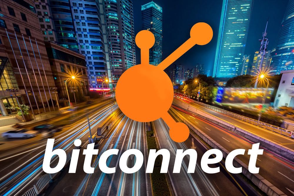 bitconnect the alleged ponzi scheme is seeing its head honchos rounded up