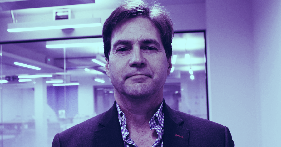 Craig Wright: Ive now got the keys to $8 billion worth of bitcoin