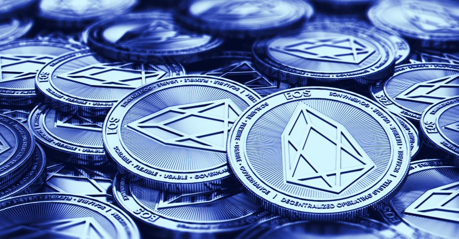 EOS is a haven for decentralized exchanges
