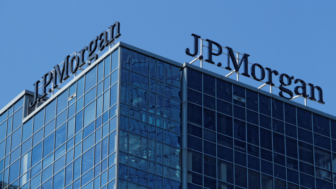 Is JPM Coin the next big cryptocurrency?