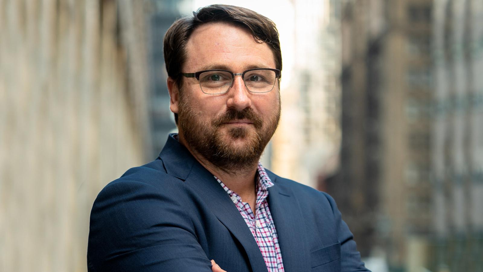 Monax CEO Casey Kuhlman: blockchain makes building a business harder