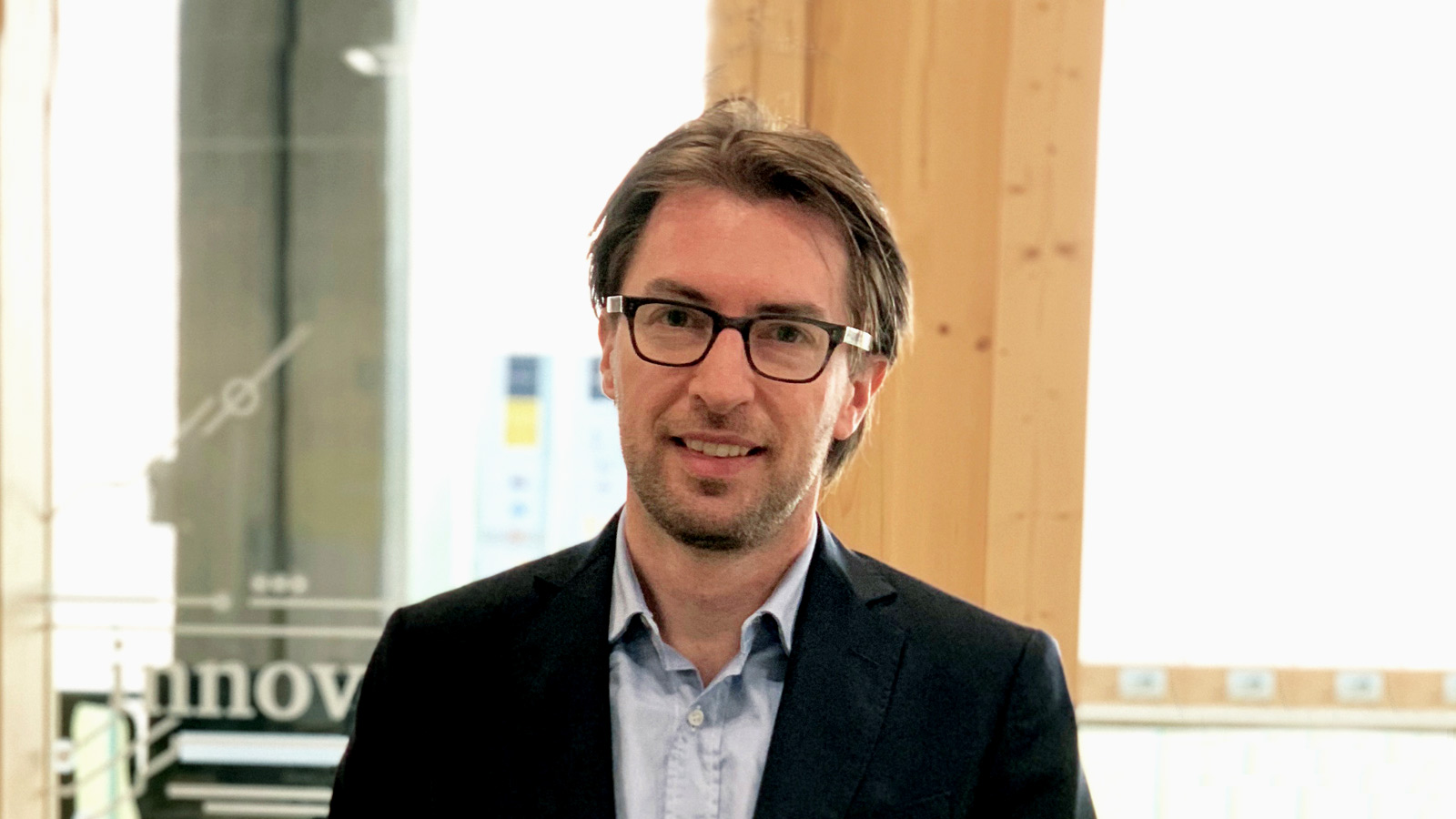 Co-founder of Flashboys.NL Mark Noorlander: lose touch with your customers, lose your business