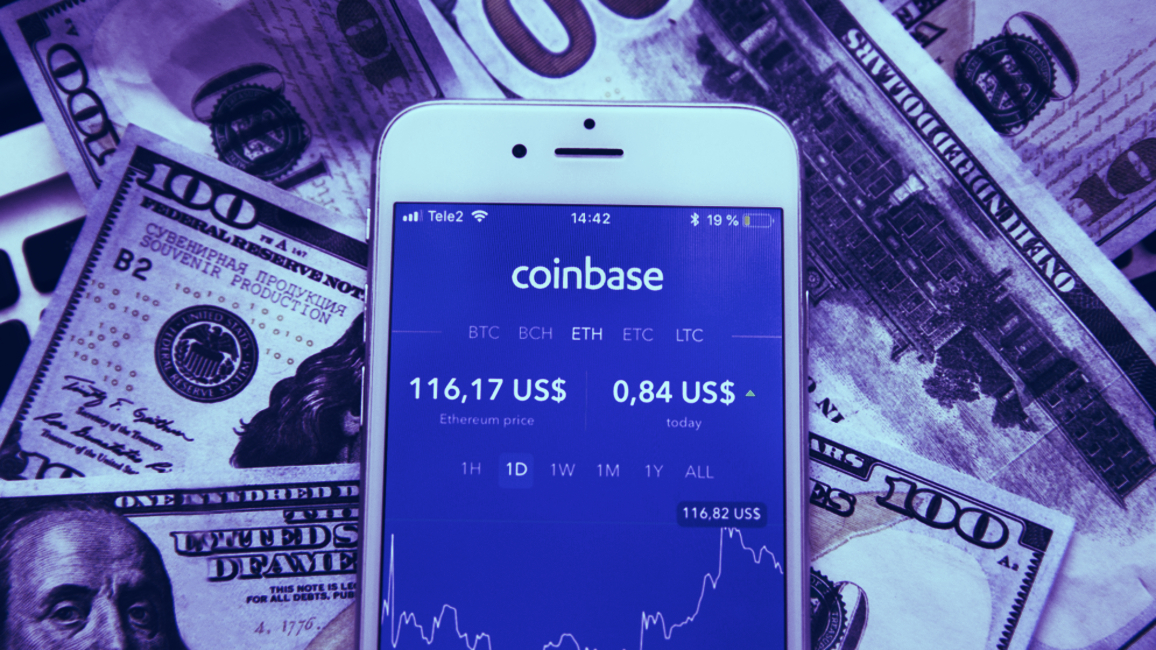 Request Network Token Up 314% in Week Amid Coinbase Listing