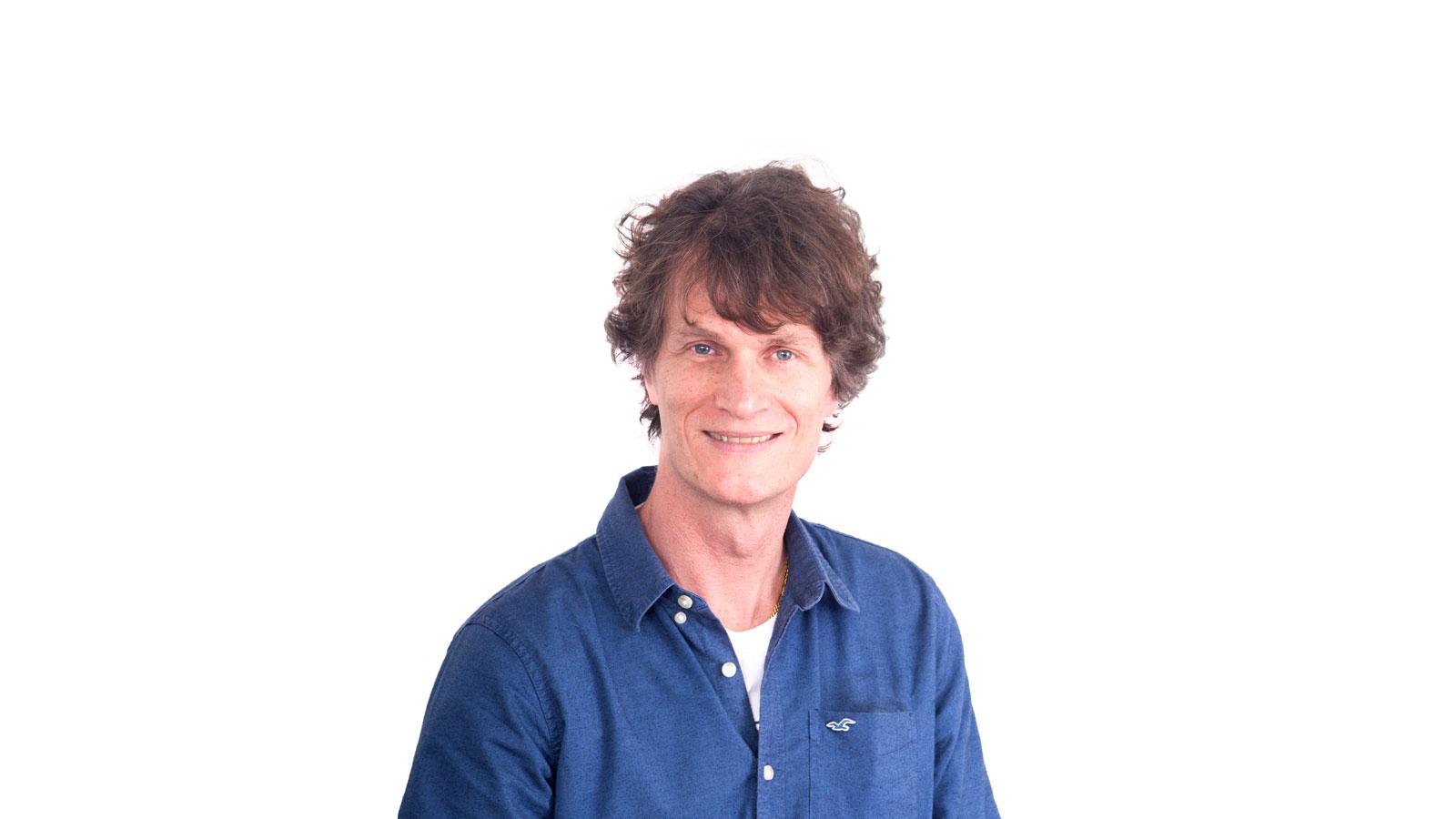 BitCar founder Gov van Ek: being an entrepreneur isn't for everyone